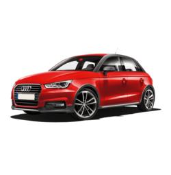 Audi A1 2012 - 2018 (8X)