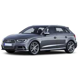 Audi A3 Hatchback 2013 - 2020 (8V)