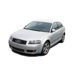 Audi A3 Sedan 2003 - 2004 (8P)