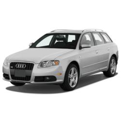 Audi A4  Wagon 2005 - 2008 (B7)