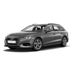 Audi A4  Wagon 2016 - Present (B9)