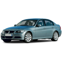 BMW 3 Series 2005 - 2009 (E90,E91,E92,E93)