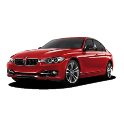 BMW 3 Series 2012 - 2017 (F30,F31,F34,F35)