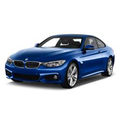 BMW 4 Series 2013 - 2020 (F32,F33,F36)