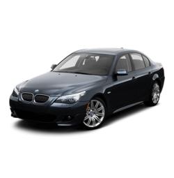 BMW 5 Series 2003 - 2010 (E60, E61)