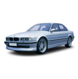 BMW 7 Series 1994 - 2001 (E38)