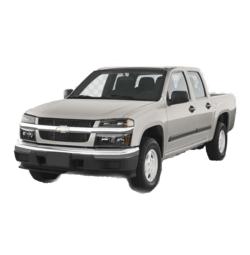 Chevrolet Colorado 2004 - 2011
