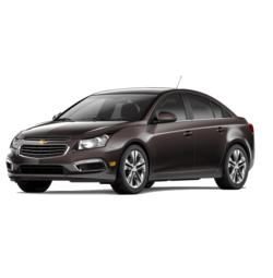 Chevrolet Cruze 2009 - 2015