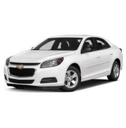 Chevrolet Malibu 2013 - 2016