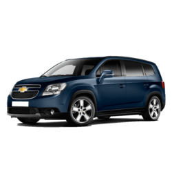 Chevrolet Orlando 2010 - 2015