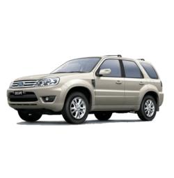 Ford Escape 2001 - 2012 (BA, ZA-ZD)