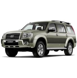 Ford Everest 2003 - 2015