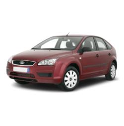 Ford Focus Hatchback 2005 - 2011