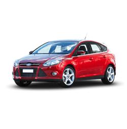 Ford Focus Hatchback 2011 - 2018