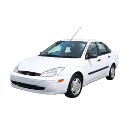 Ford Focus Sedan 1998 - 2005