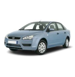 Ford Focus Sedan 2005 - 2011