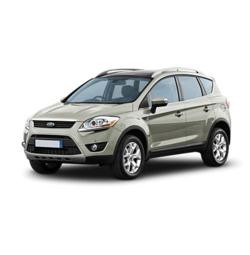 Ford Kuga 2012 - 2013 (TE)