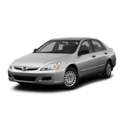 Honda Accord 2003 - 2008