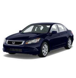 Honda Accord 2008 – 2012