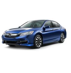 Honda Accord 2018 - 2020