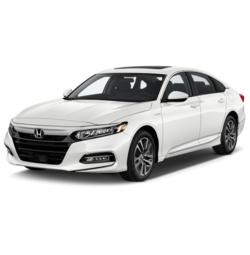 Honda Accord 2020 - Present