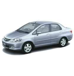 Honda City 2003 -2007