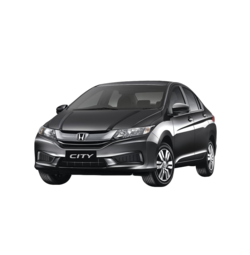 Honda City 2014 - 2017