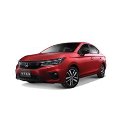 Honda City 2020 - Present