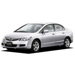 Honda Civic 2006 - 2011 (FD)