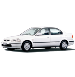 Honda Civic 1995 - 2000 (FERIO S04)