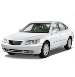 Hyundai Azera 2006 - 2011