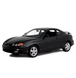 Hyundai Coupe 1996 - 2004