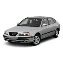 Hyundai Elantra 2001 - 2006