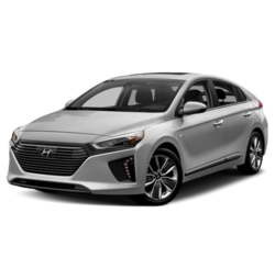 Hyundai Ioniq 2016 - Present