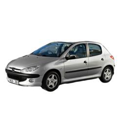 Kia / Naza 206 Bestari 2000 - 2010