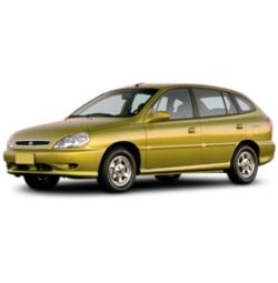 Kia / Naza Rio Hatchback 2000 - 2005