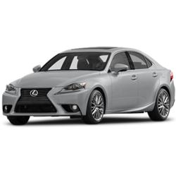Lexus GS 2012 - 2020