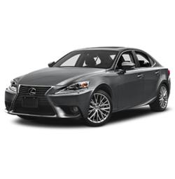 Lexus IS 2013 - 2019