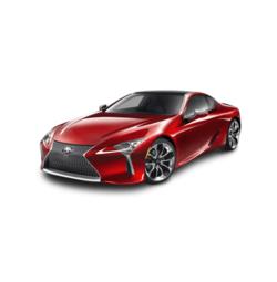 Lexus LC 2018 - Present