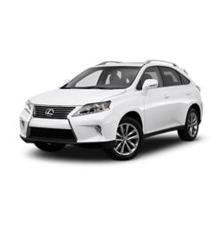Lexus RX 2007 - 2017