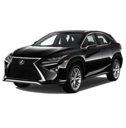 Lexus RX 2018 - Present