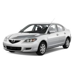 Mazda 3 Sedan 2004 - 2009