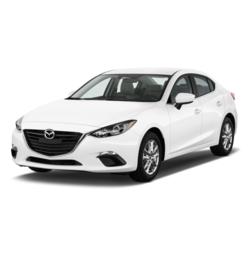 Mazda 3 Sedan 2013 - 2018
