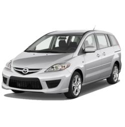 Mazda 5 2006 - 2012
