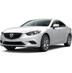 Mazda 6 Sedan 2015 - 2018