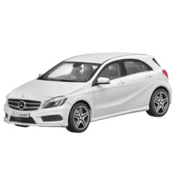 Mercedes-Benz A Class Hatchback 2013 - 2015 (W176)