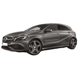 Mercedes-Benz A Class Hatchback 2016 - 2018 (W176 FACELIFT)