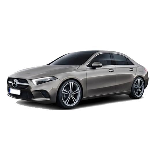 Mercedes-Benz A Class Sedan 2020 - Present (W177)