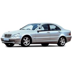 Mercedes-Benz C Class 2000 - 2003 (W203)