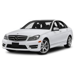 Mercedes-Benz C Class 2013 - 2014 (W204 FACELIFT)